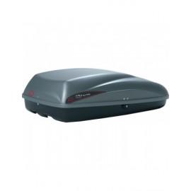Box da tetto G3 Krono 320 240 litri grigio chiaro