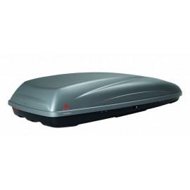 Box da tetto G3 Krono 480 390 litri grigio chiaro