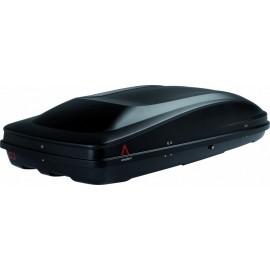 Box da tetto G3 Spark 480, 390 litri, nero metallizzato...