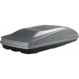 Box da tetto G3 Spark Eco 480, 390 litri, grigio chiaro