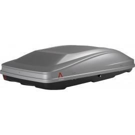 Box da tetto G3 Spark Eco 520, 420 litri, grigio chiaro